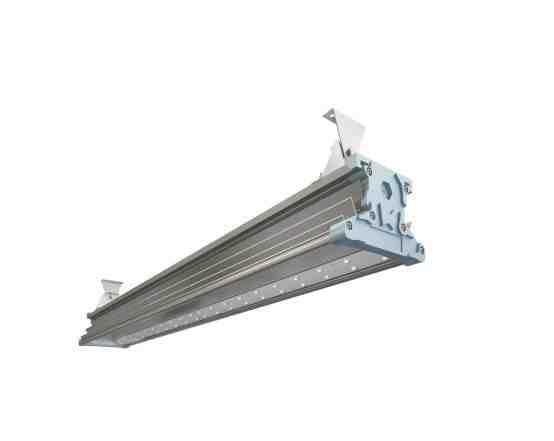 Промышленный светильник 100 W