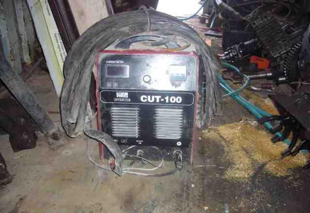 Плазморез Cut-100