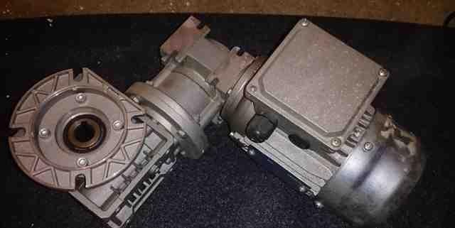 Червячный 2-х ст. мотор-редуктор citi CMI30-U40