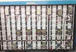 светодиодный экран 2.4 м х 1.44 м