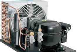 Агрегат холодильный NE 6210 е