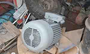 Электро двигатель 18.5 кВ