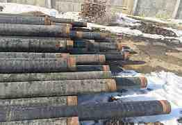 Трубы 159 с изоляцией для подземки новые