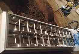 Светильники потолочные Нордклиф
