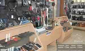 Стол для кассового аппарата и обслуж. покупателей