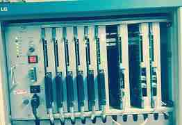 Атс LG CS1000