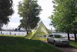 Шатер тент палатка Startent Storm