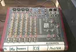 Караоке ART system AST-1700 + колонки