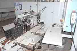 Производство мебельного щита, половой доски, шпона