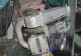 Компрессор, эл. двигатель 22 Квт