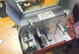 Принтер этикеток, Принтер штрих-кодов
