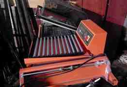 Ручная упаковочная машина Minipack FM 76