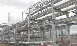 Завод металлоконструкций, низкие цены