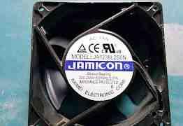 Вентилятор Jamicon JA1238L20N