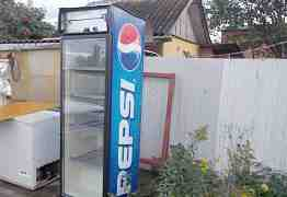 Холодильник среднетемпературный helkam