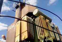 Трансформаторная подстанция 250 кВт
