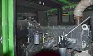 Дизельный генератор Energo ED 400. Пр-во Франция