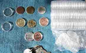Оборудование для чеканки монет Монетный аттракцион