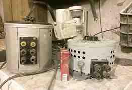 Лабораторный автотрансформатор Латр 1м 9а