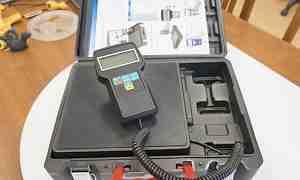 Весы электронные RCS-7010 (до 70кг )