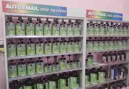 Лаборатория автомобильного цветоподбора GreenLine