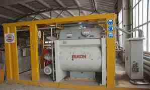 Бетонный завод Elkon Elkomix-60