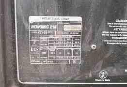 Аппарат сварочный полуавтомат monomig 216