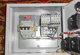 Ящик управления серии Я5000