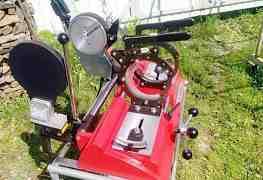 Аппарат для сварки пластмассовых труб Rothenberger