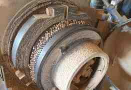 Линия производства пеллет (древесных гранул)