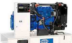Дизель генератор 50 кВт FG Wilson Р55-1 новый