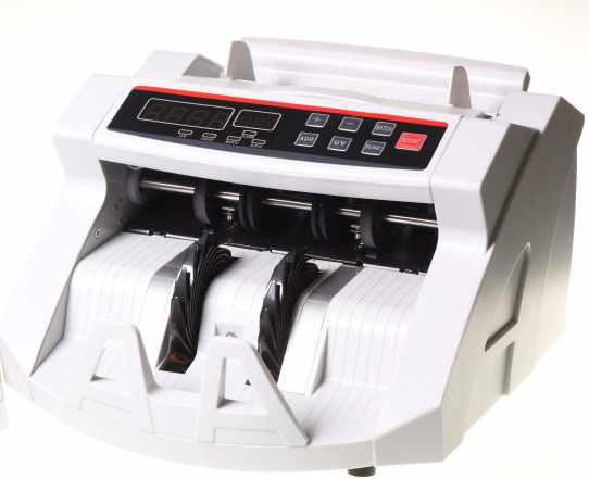 Новый счетчик банкнот Mbox DS-25