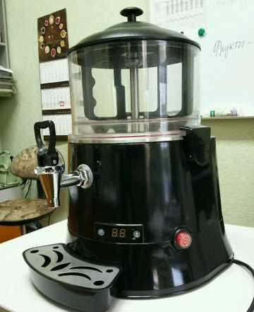 Аппарат для горячего шоколада choco-5 б/у