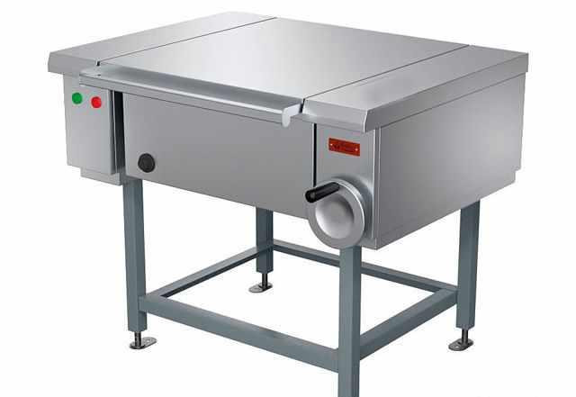 Сковорода электрическая сеч-025