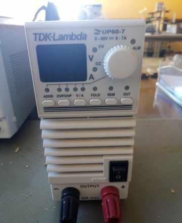 Тdc-Lambeda Z UP 60-7