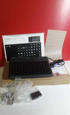 Клавиатура Ncr 5932-7200-9090 новая