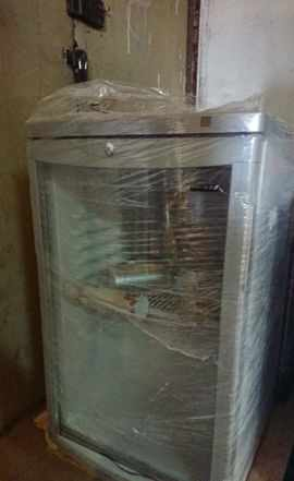 Холодильник Tefcold