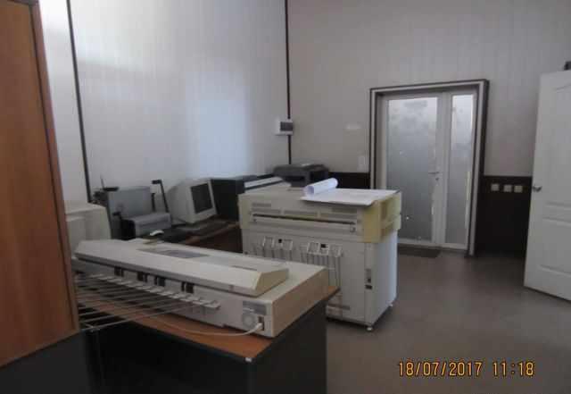 Широкоформатная инженерная система KIP 2000