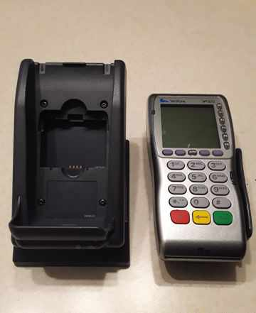 Платежный терминал VeriFone VX 670 б/у