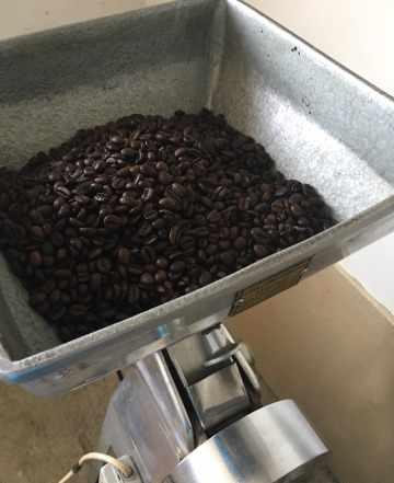 Кофемолка профессиональное