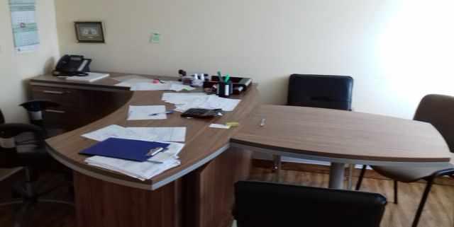 Офисная мебель -кабинет руководителя-