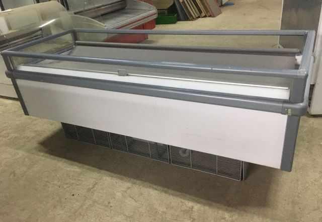 Бонета холодильная универсальная -5+10 2.5 метра д