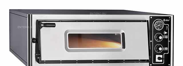 Печь для пиццы Abat пэп-4 + Подставка