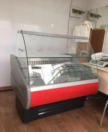 Аренда и продажа холодильного оборудования