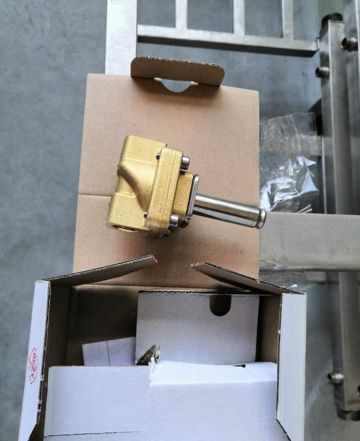 Клапан электромагнитный Danfoss 032U5250