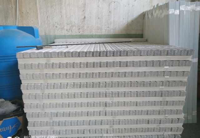 Линия производства багета для натяжных потолков
