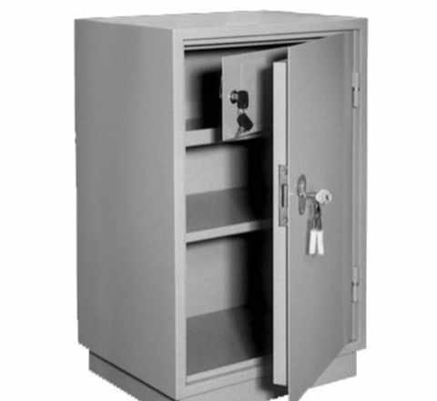 Шкаф бухгалтерский, оружейный