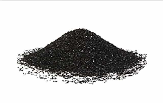 Техуглерод после пиролиза