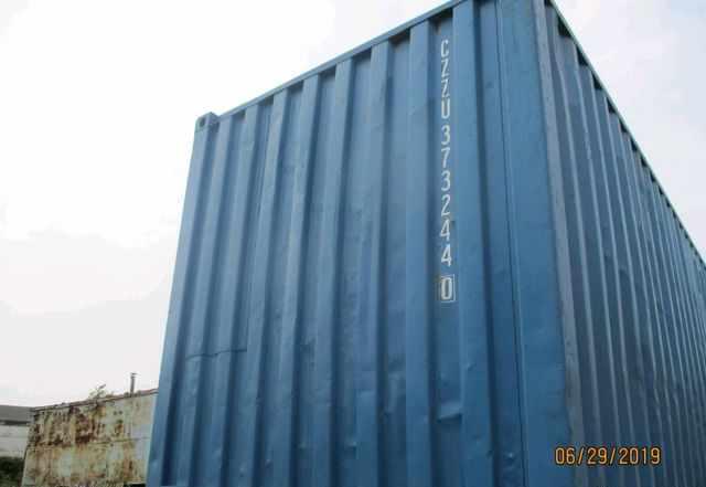 Продам 20 ф транспортный контейнер