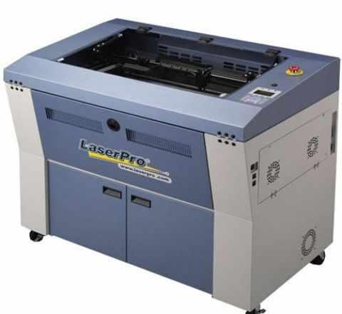 Лазерный станок GCC LaserPro спирит SL 25